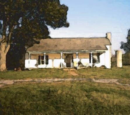 fresco house copy